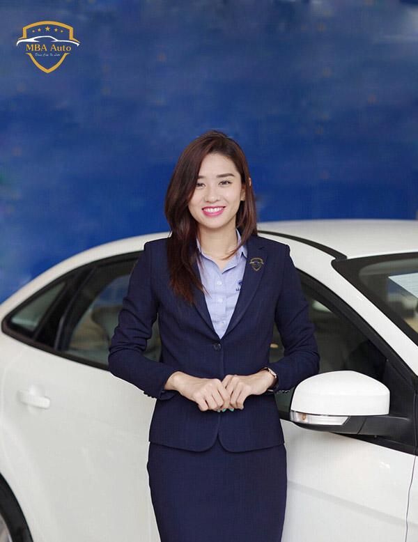 MBA Auto Việt Nam