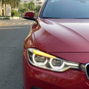 BMW 320i 2015 Lươt 46.000 km