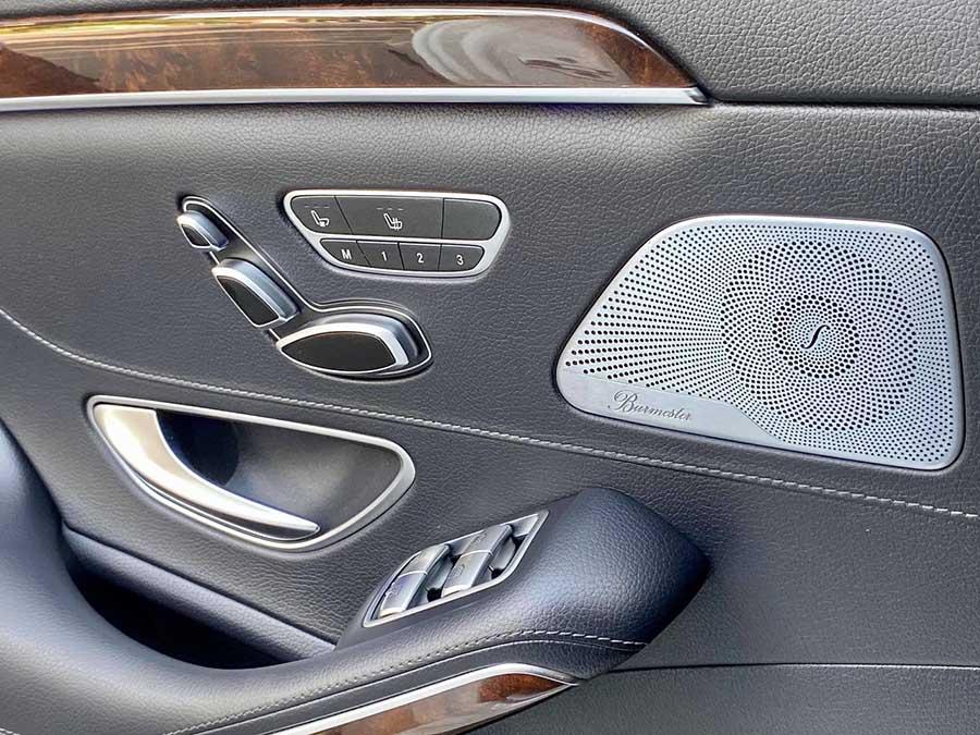 Mercedes-Benz GLC 300 4MATIC 2019 lướt