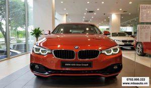 BMW 420i 2020