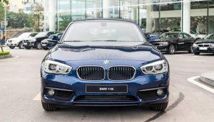Đánh giá xe BMW 118i 2020 mới nhất từ BMW Việt Nam
