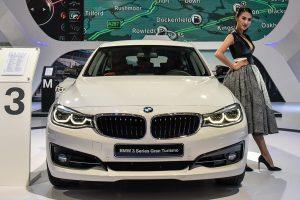 Đánh giá xe BMW 320i 2020 mới nhất Chính Hãng