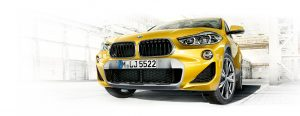 Đánh giá xe BMW X2 sDrive18i 2020 chính hãng BMW Việt Nam
