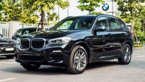Đánh giá xe BMW X3 xDrive30i xLine model 2020 mới nhất