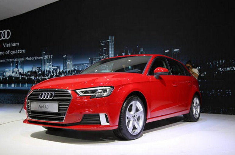 Đánh giá Audi A3 Sportback 2020 chính hãng có xe giao ngay (1)