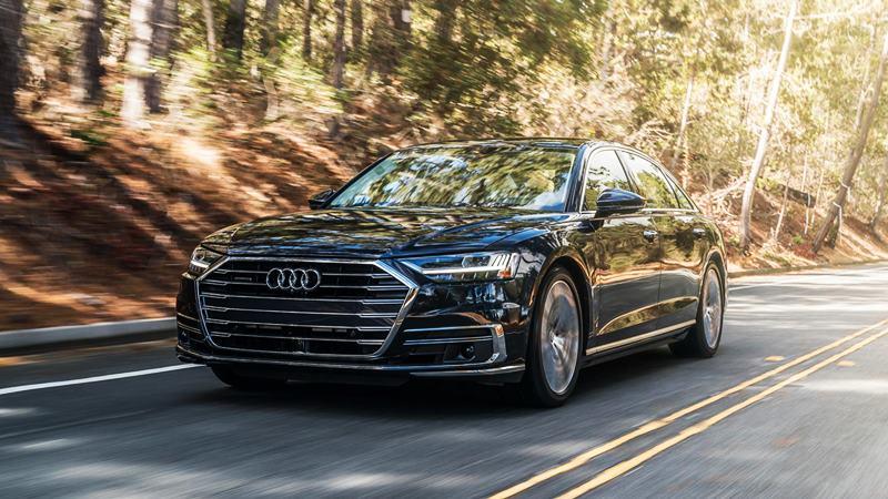 Đánh giá Xe Audi A8 2020 chính hãng mới nhất từ Đại lý