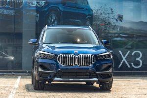 Đánh giá xe BMW X1 sDrive18i 2020 chính hãng giá tốt giao ngay (1)