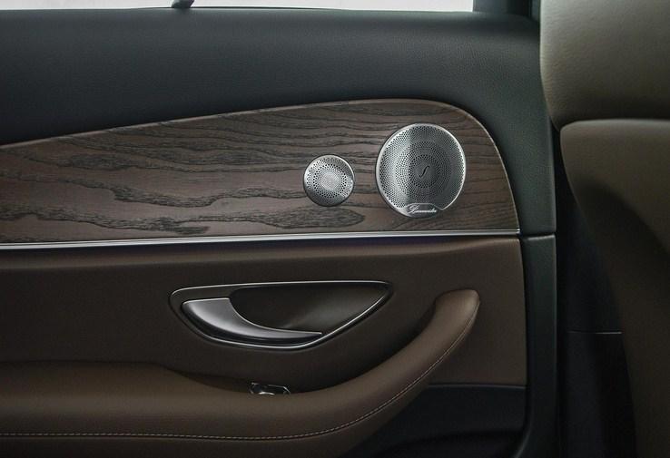 Mercedes E200 Exclusive