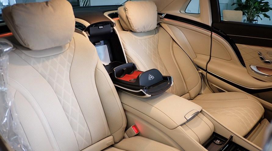 Đánh giá xe Mercedes-Maybach S450 2020 nhập khẩu chính hãng mới nhất