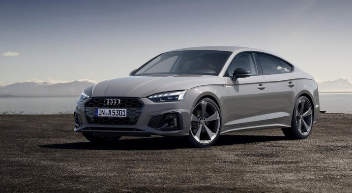 Đánh giá xe Audi A5 2020 nhập khẩu chính hãng