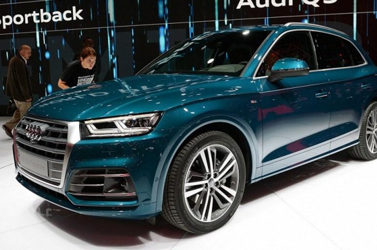 Đánh giá xe Audi Q5 2020 chiếc SUV hot nhất thị trường