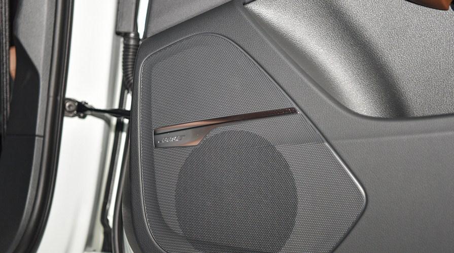 Đánh giá xe Audi Q7 2020 nhập khẩu chính hãng