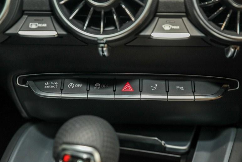 Đánh giá xe Audi TT 2020 nhập khẩu chính hãng
