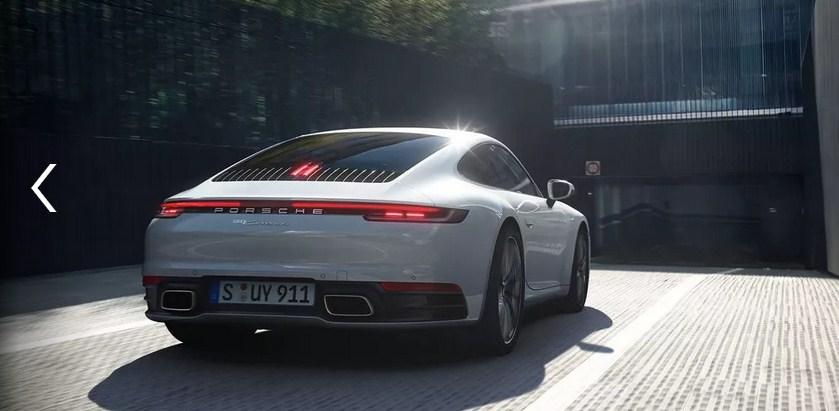 Đánh giá xe Porsche 911 Carrera 4 2020 nhập khẩu chính hãng (1)