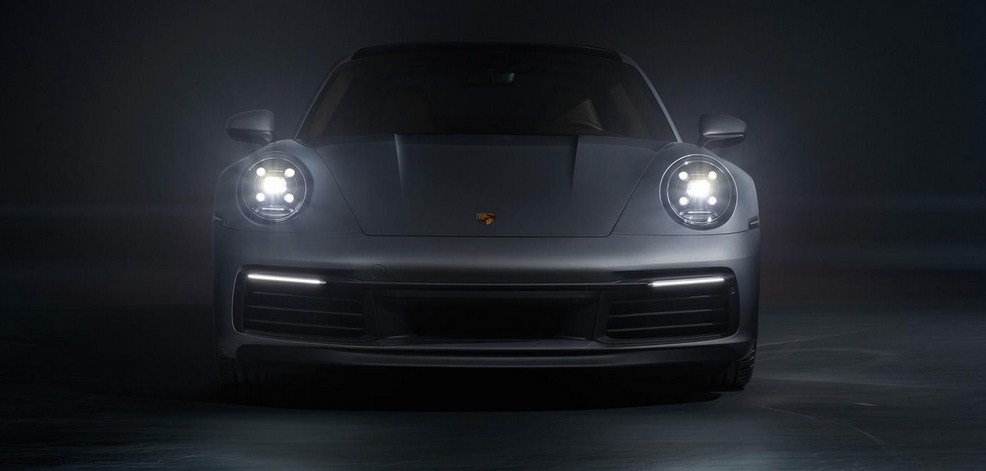 Đánh giá xe Porsche 911 Carrera S 2020 hoàn toàn mới