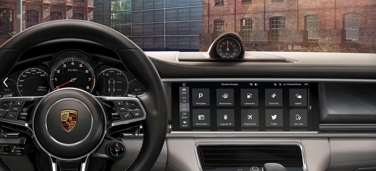 Đánh giá xe Porsche Panamera 4 Executive 2020 chính hãng mới nhất