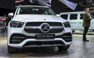 Đánh giá xe Mercedes GLE 450 2020 nhập khẩu giá tốt giao ngay