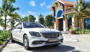 Đánh giá xe Mercedes-Maybach S560 4Matic 2020 chính hãng giá tốt