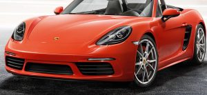 Đánh giá xe Porsche 718 Boxster S 2020 chính hãng đủ màu giao ngay (1)