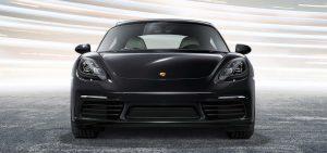 Đánh giá xe Porsche 718 Cayman 2020 chính hãng giá tốt