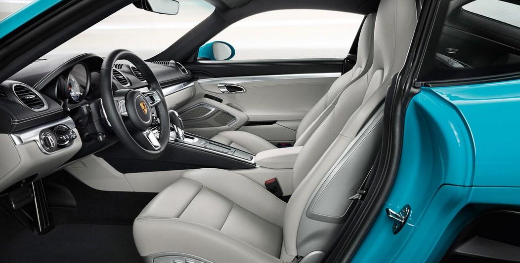 Đánh giá xe Porsche 718 Cayman S 2020 xe Đức Nhập khẩu chính hãng