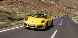 Đánh giá xe Porsche 911 Carrera 2020 đủ màu giao ngay