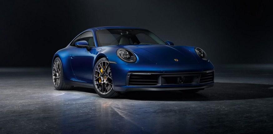 Đánh giá xe Porsche 911 Carrera 4S 2020 có xe giao ngay (1)