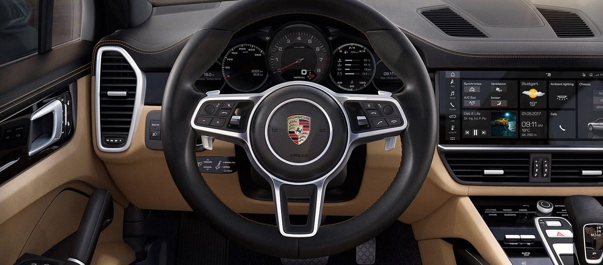 Đánh giá xe Porsche Cayenne S 2020 chính hãng giá tốt (1)