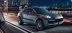 Đánh giá xe Porsche Cayenne Turbo Coupé phong cách khác biệt đẳng cấp (1)