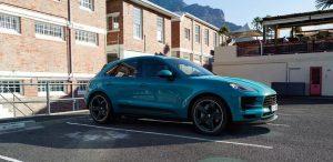 Đánh giá xe Porsche Macan (1)